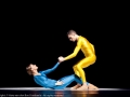 Polish Pieces (Hans van Manen) door Introdans
