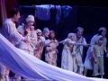Pulchinella (Nils Christe) door Introdans (voor de jeugd)