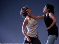 Retraction van Jasper van Luijk, door dansers van ArtEZ